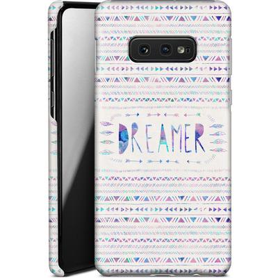 Samsung Galaxy S10e Smartphone Huelle - Dreamer von Bianca Green