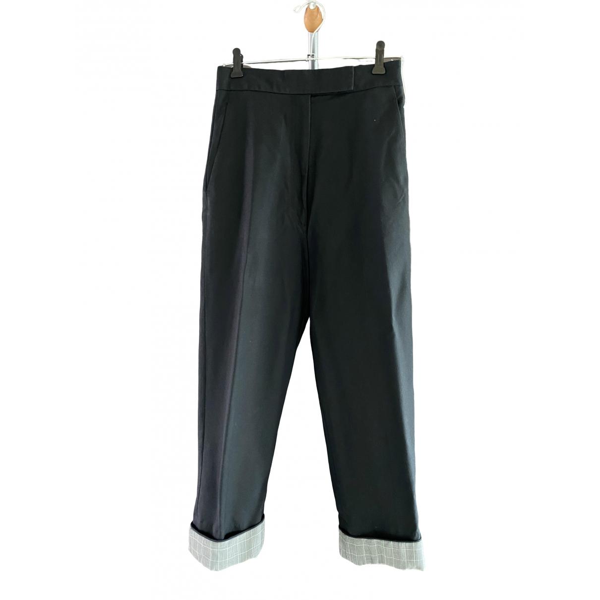 Pantalon de traje Helmut Lang