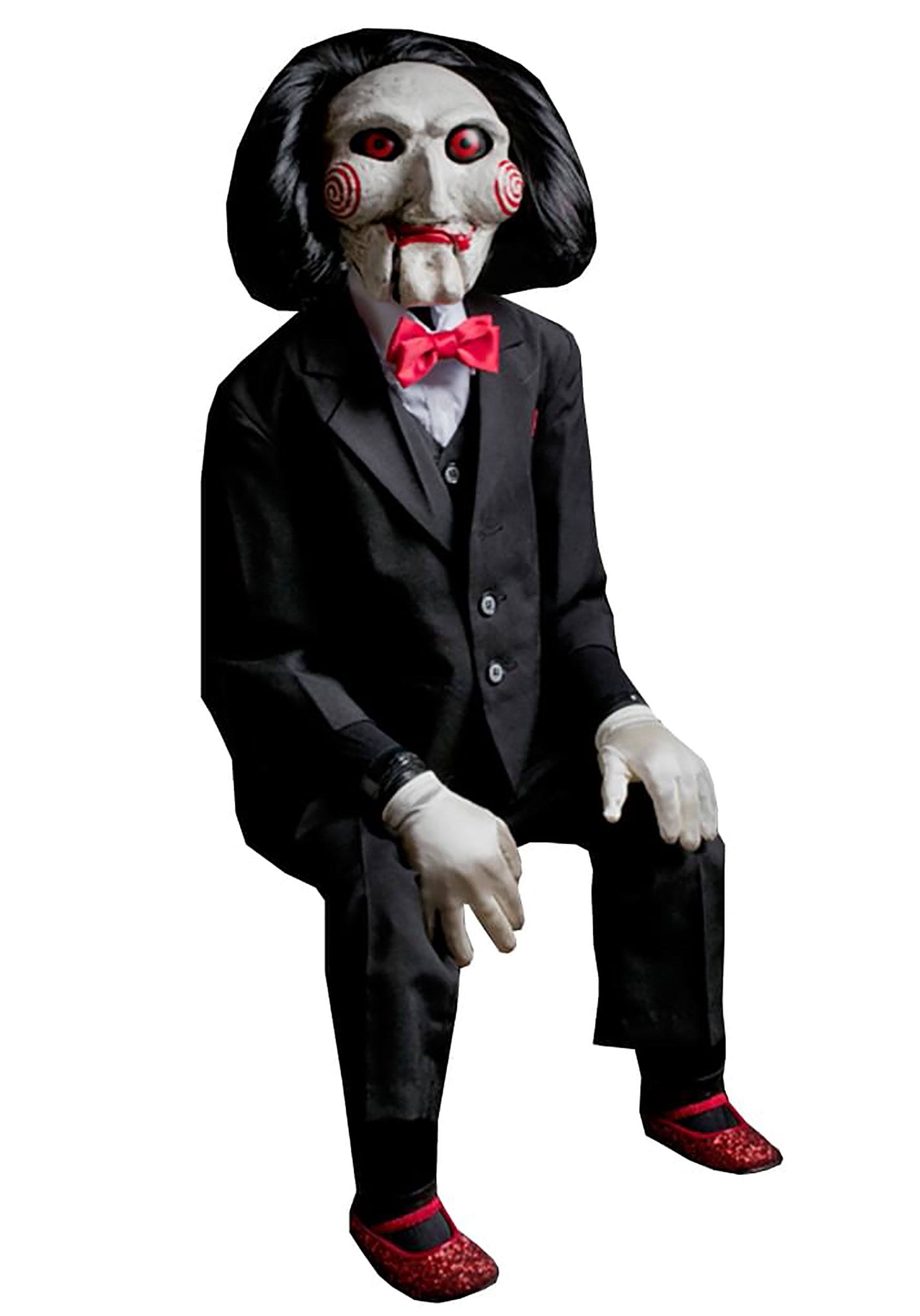 Billy Puppet Saw Prop