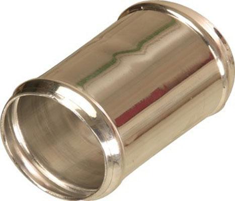 Aluminum Straight Coupler 1 Inch Diameter 3 Inch Length ETL Performance 211001
