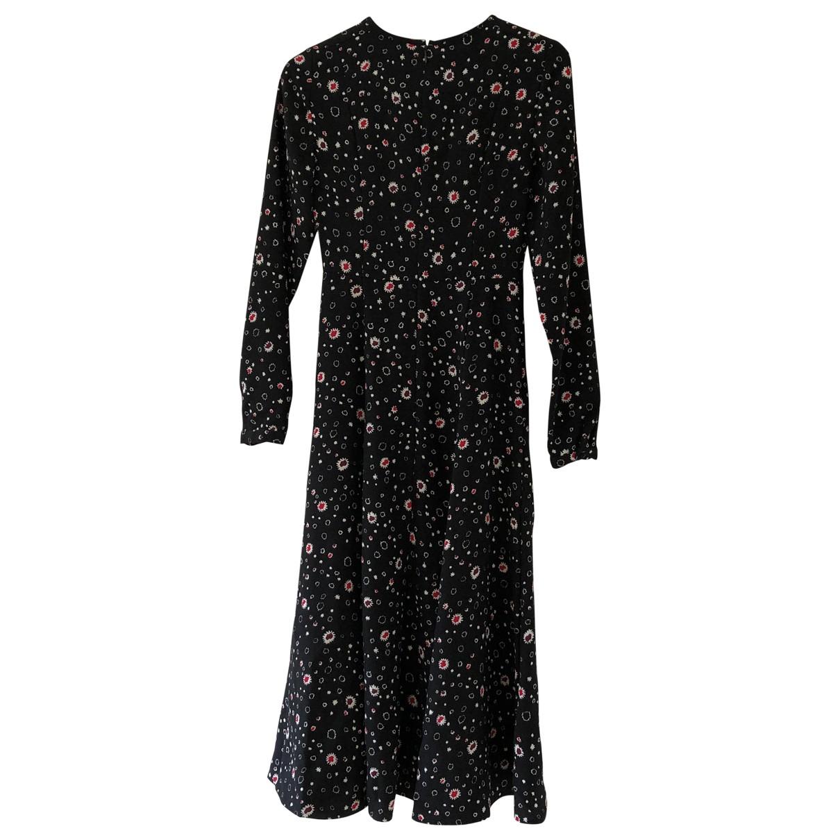 Lk Bennett N Black dress for Women 6 UK