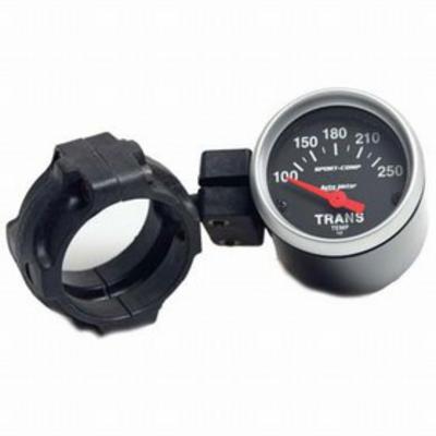 Auto Meter Roll Cage Gauge Pod - 48000