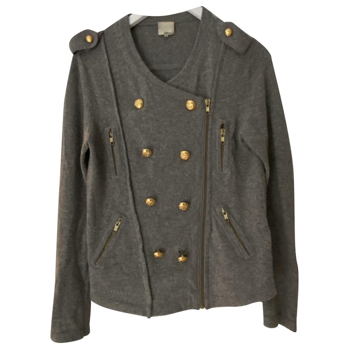 3.1 Phillip Lim \N Grey Cashmere Knitwear for Women S International