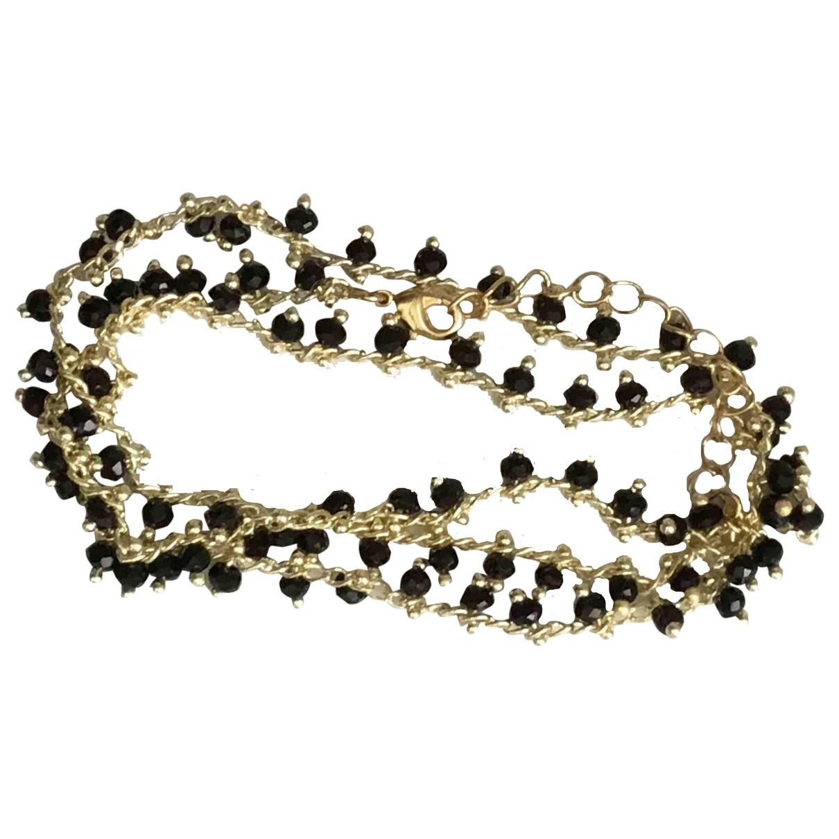 - Bracelet Chaines pour femme en metal - dore