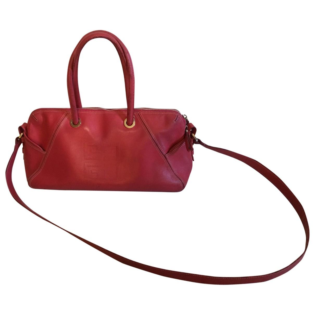 Givenchy - Sac a main   pour femme en cuir