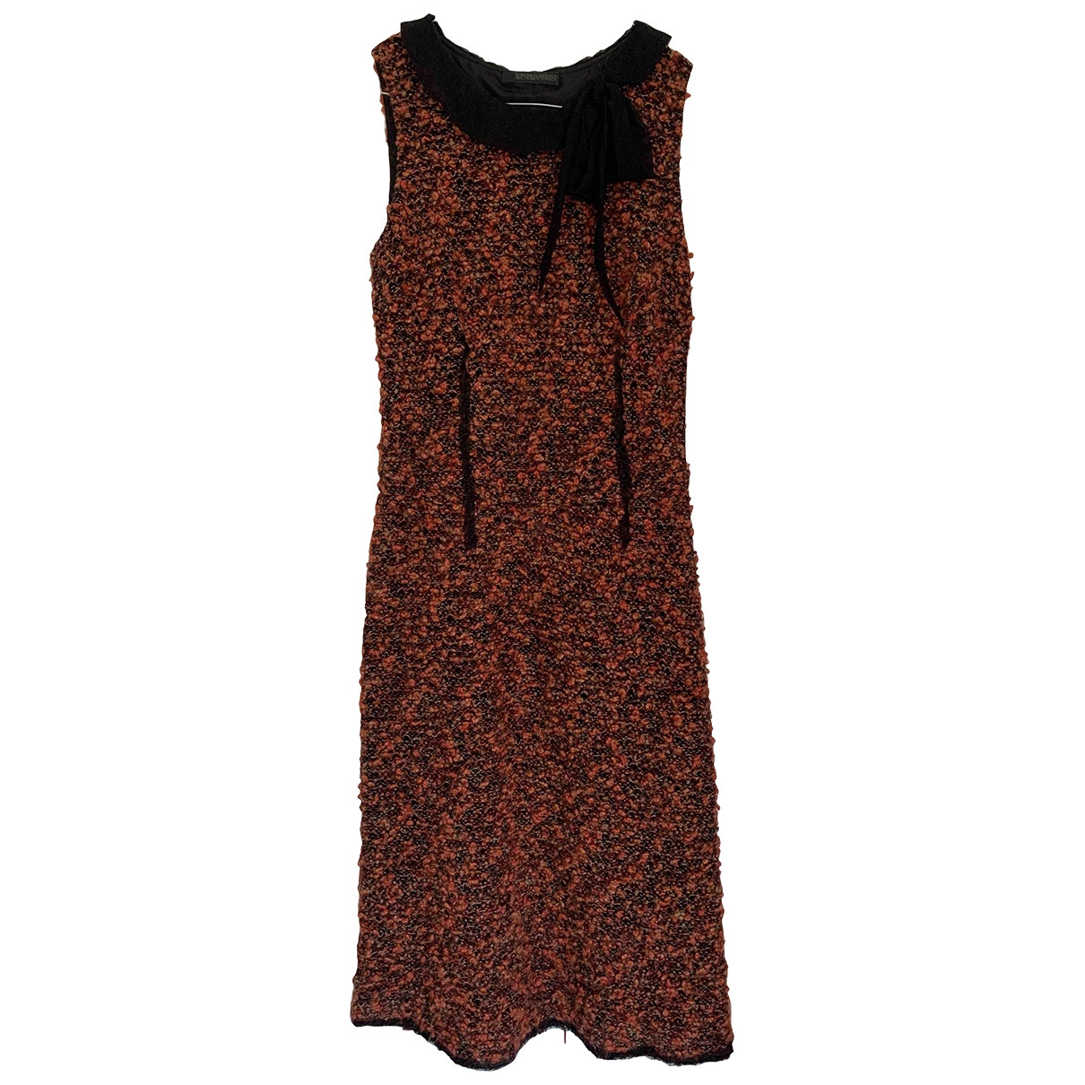 Ermanno Scervino \N Wool dress for Women 40 IT