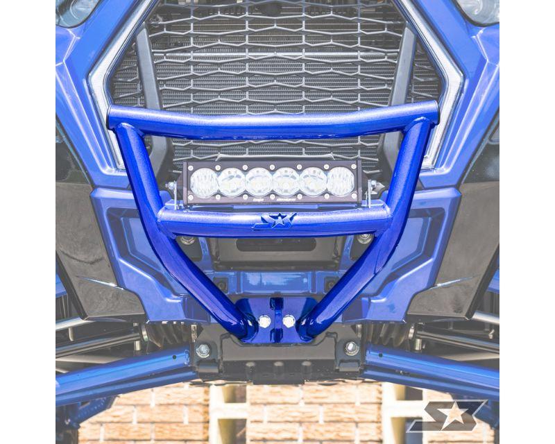 S3 Power Sports Front Bumper Polaris RZR XP Turbo S 2018+