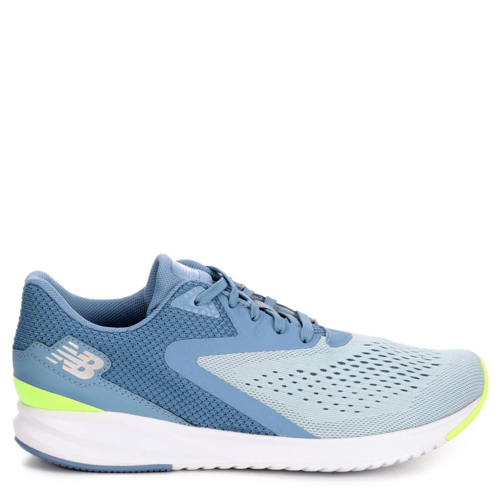 New Balance Womens Vizo Pro Running Shoes Sneakers