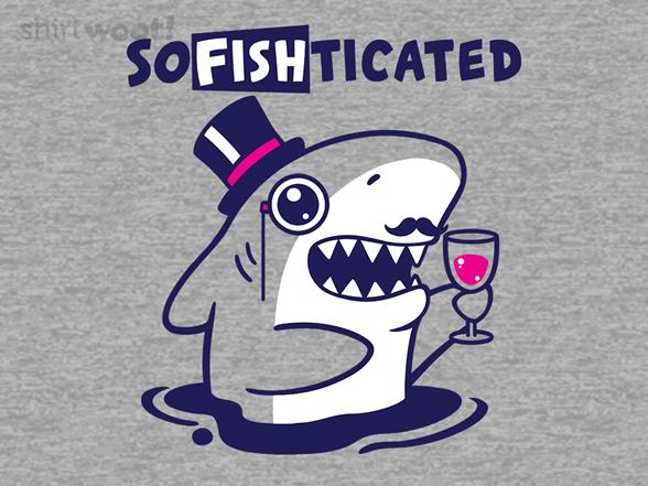 Sofishticated T Shirt
