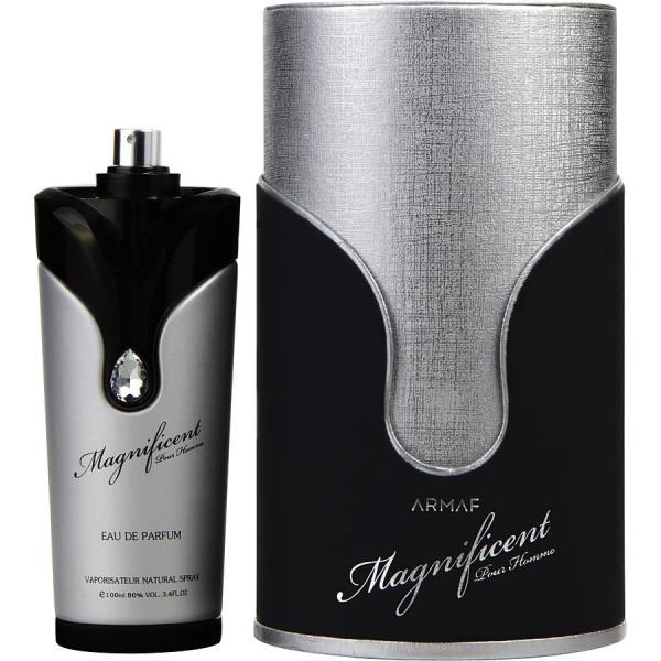 Magnificent - Armaf Eau de Parfum Spray 100 ml