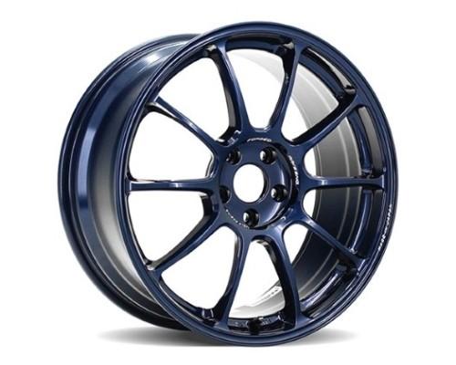 Volk Racing WKZX45ED ZE40 Wheel 18x9.5 5x114.3 45mm Mag Blue