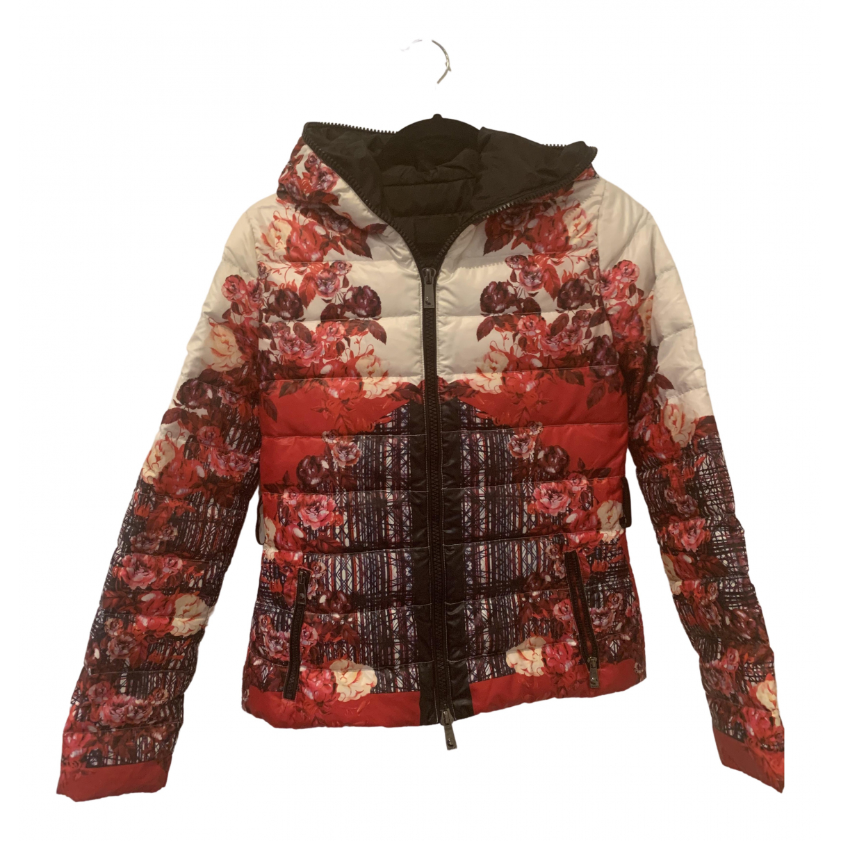 Pinko \N Multicolour jacket for Women 42 IT