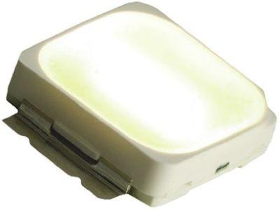 Cree White LED PLCC 2 SMD,  XLamp MX-6 MX6AWT-A1-0000-0009E7 (2)
