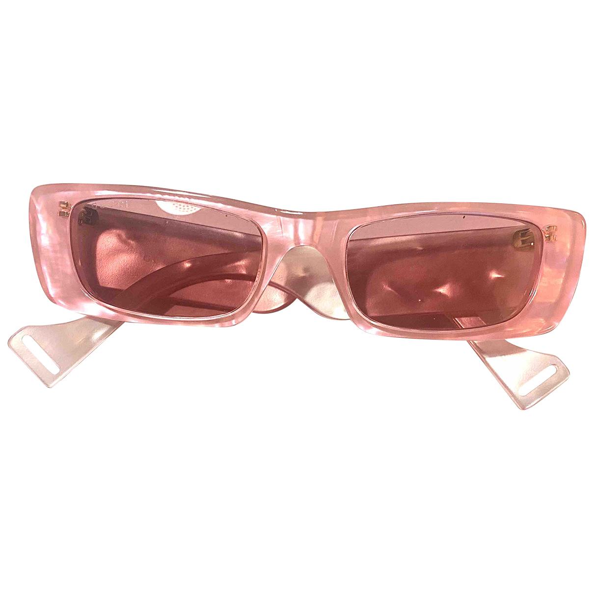 Gucci N Pink Sunglasses for Women N