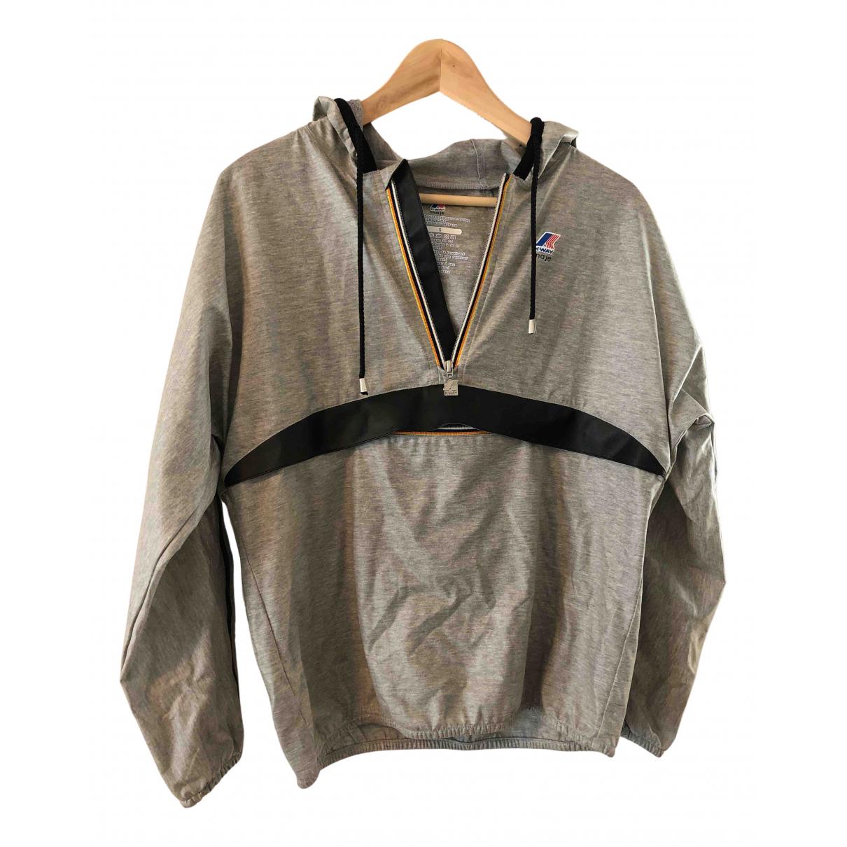 Maje \N Grey jacket for Women S International