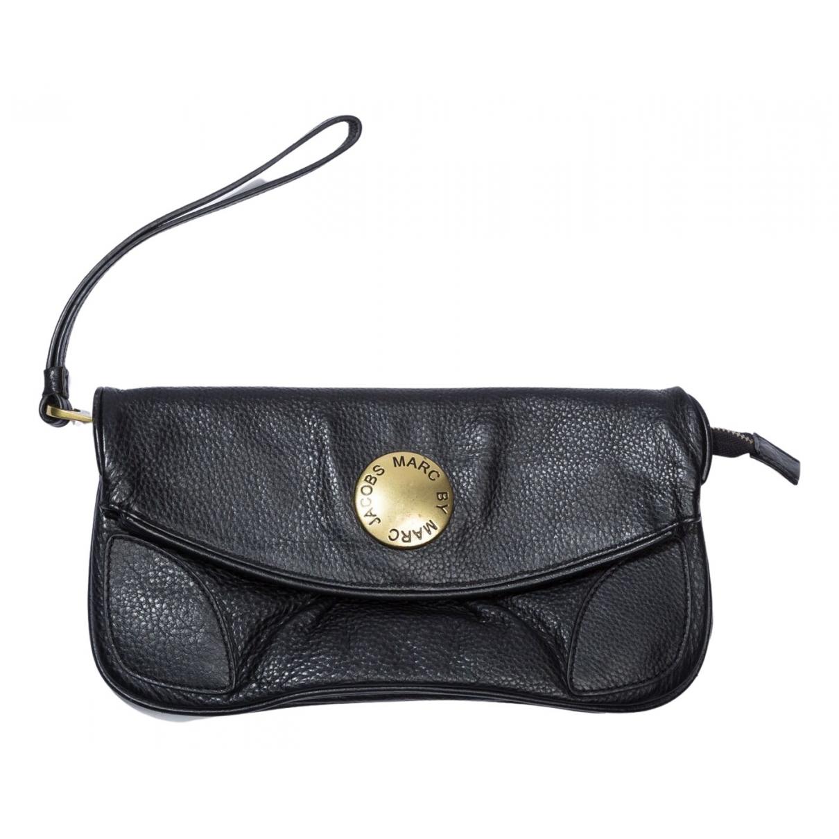 Marc By Marc Jacobs \N Black Clutch bag for Women \N