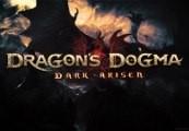 Dragons Dogma: Dark Arisen EU XBOX One CD Key