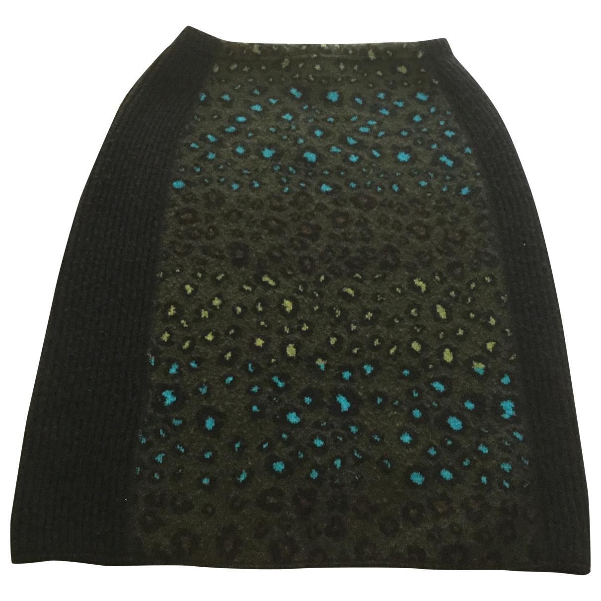 Kenzo \N Wool skirt for Women 38 FR