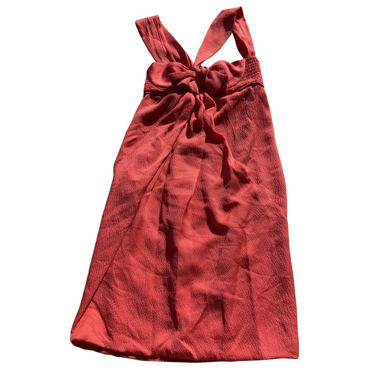 Paule Ka \N Silk dress for Women 42 FR