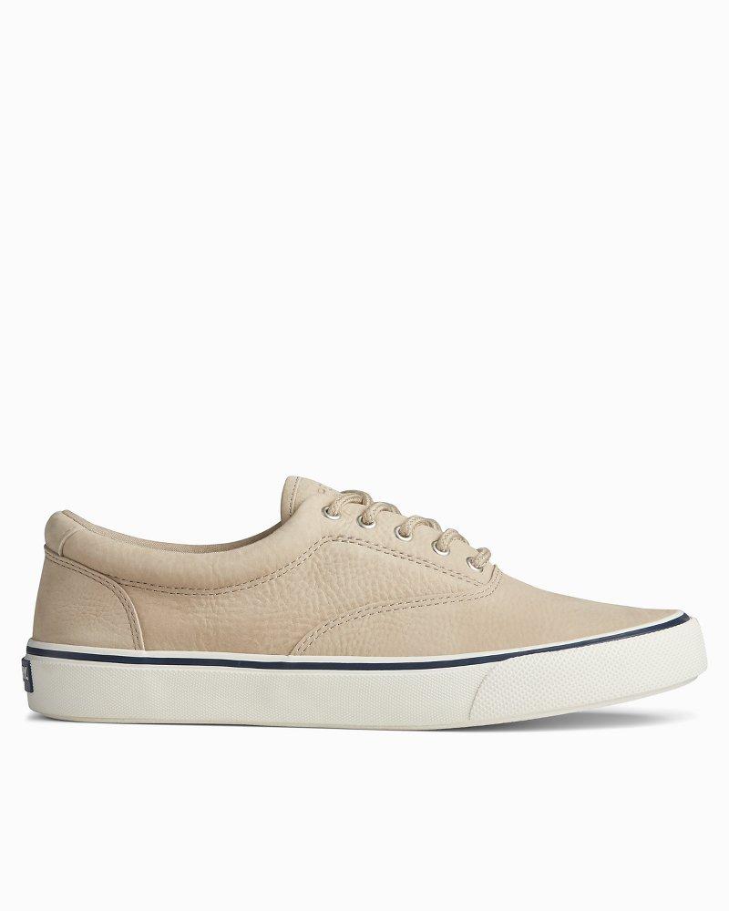 Sperry® Striper II CVO Oatmeal Sneakers