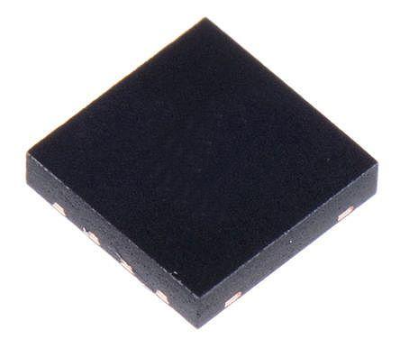 Analog Devices LTC3419EDD#PBF, Dual-Channel, Step Down DC-DC Switching Regulator, Adjustable 8-Pin, DFN (2)