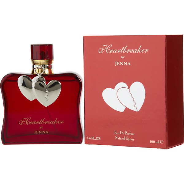 Heartbreaker - Jenna Eau de Parfum Spray 100 ML