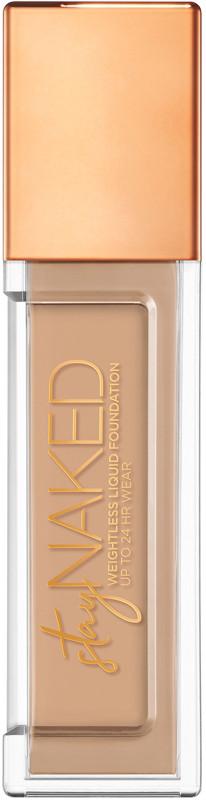 Stay Naked - Weightless Liquid Foundation - 30NN (light neutral w/ neutral undertone)