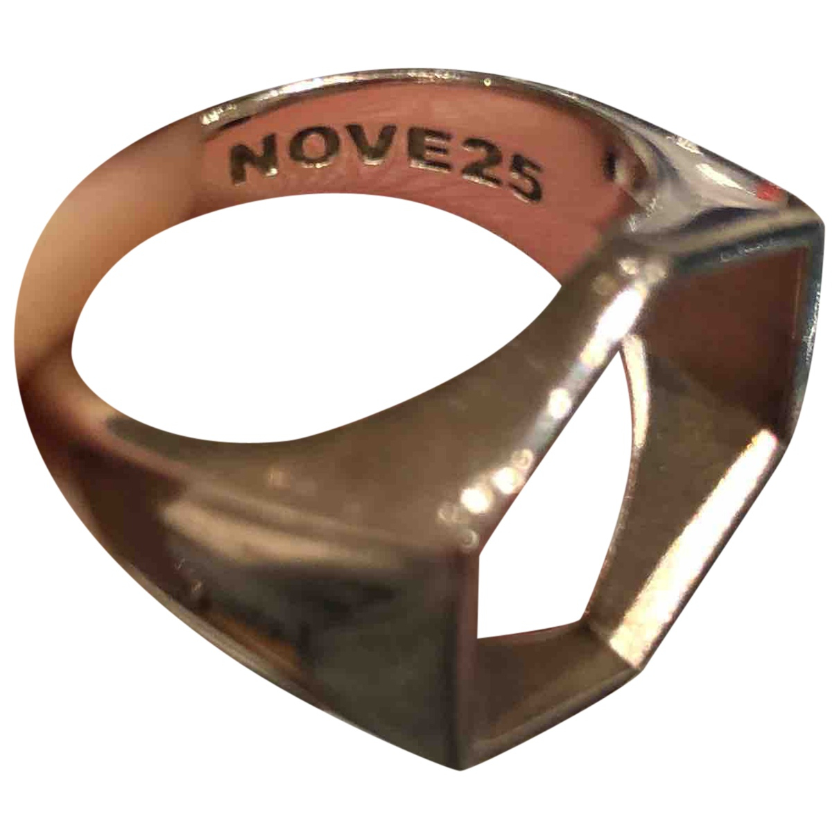 Nove25 - Bague   pour femme en argent - argente