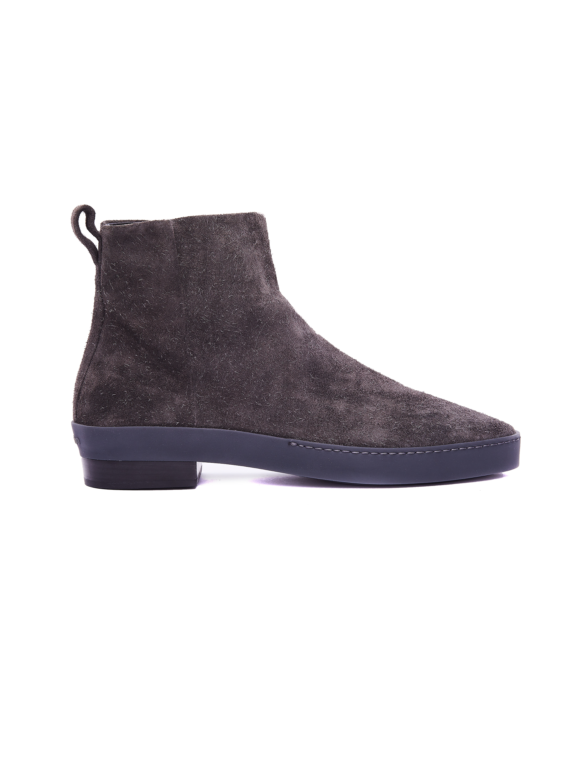 Fear of God Suede Santa Fe Chelsea Boots