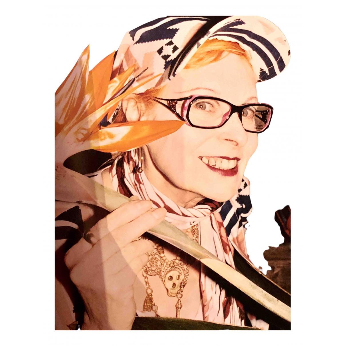 Vivienne Westwood - Mode   pour lifestyle en autre - multicolore