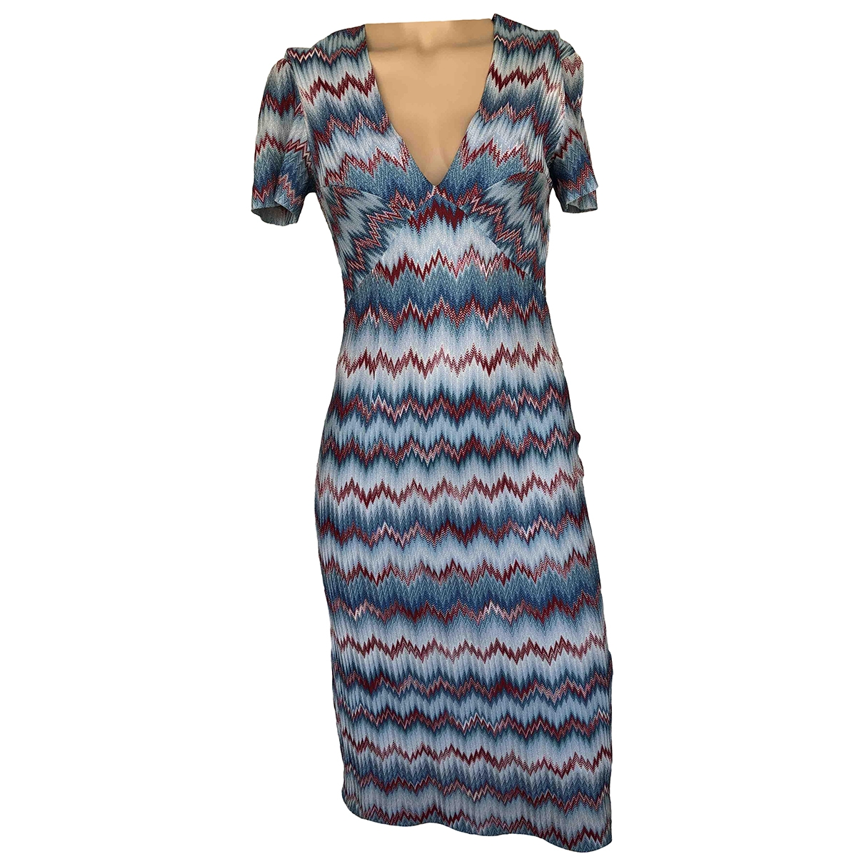 Missoni \N Multicolour dress for Women 38 IT
