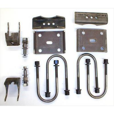 Mountain Off Road Enterprises Ford 8.8 Install Kit - 98600