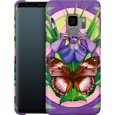 Samsung Galaxy S9 Smartphone Huelle - Teri Rosario - Rebirth von TATE and CO