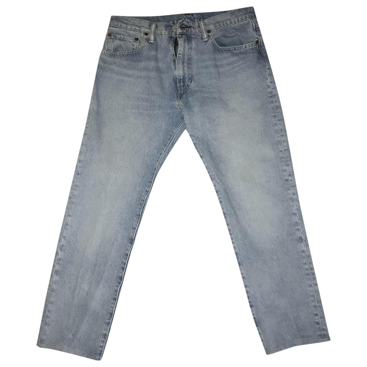 Levi's 512 Cotton Jeans for Men 33 US