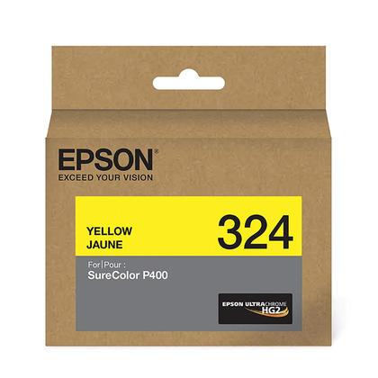 Epson T324420 cartouche d'encre originale jaune