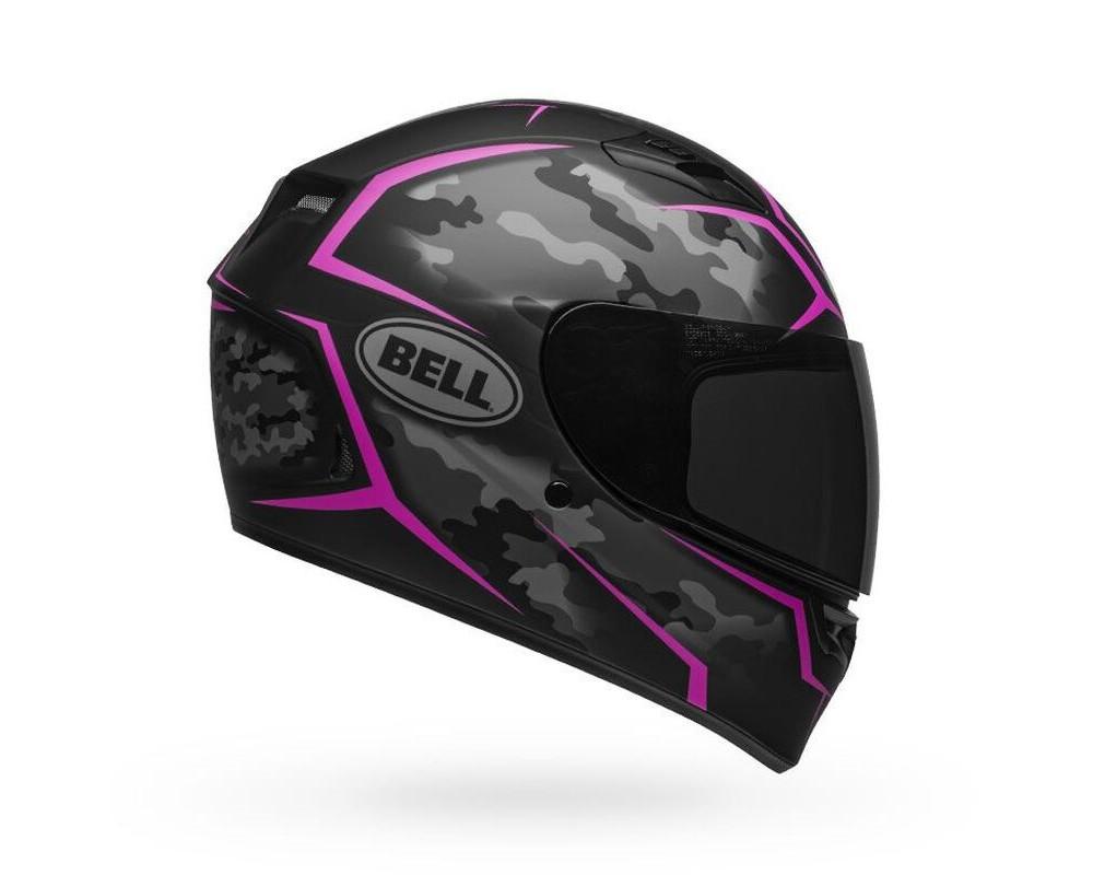 Bell Racing 7107895 Qualifier Helmet