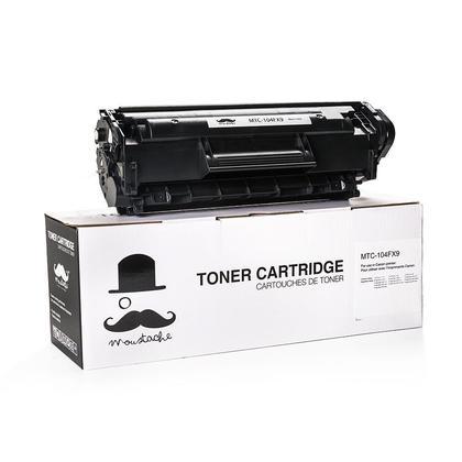 Canon 104 0263B001AA cartouche de toner compatible noire - Moustache®
