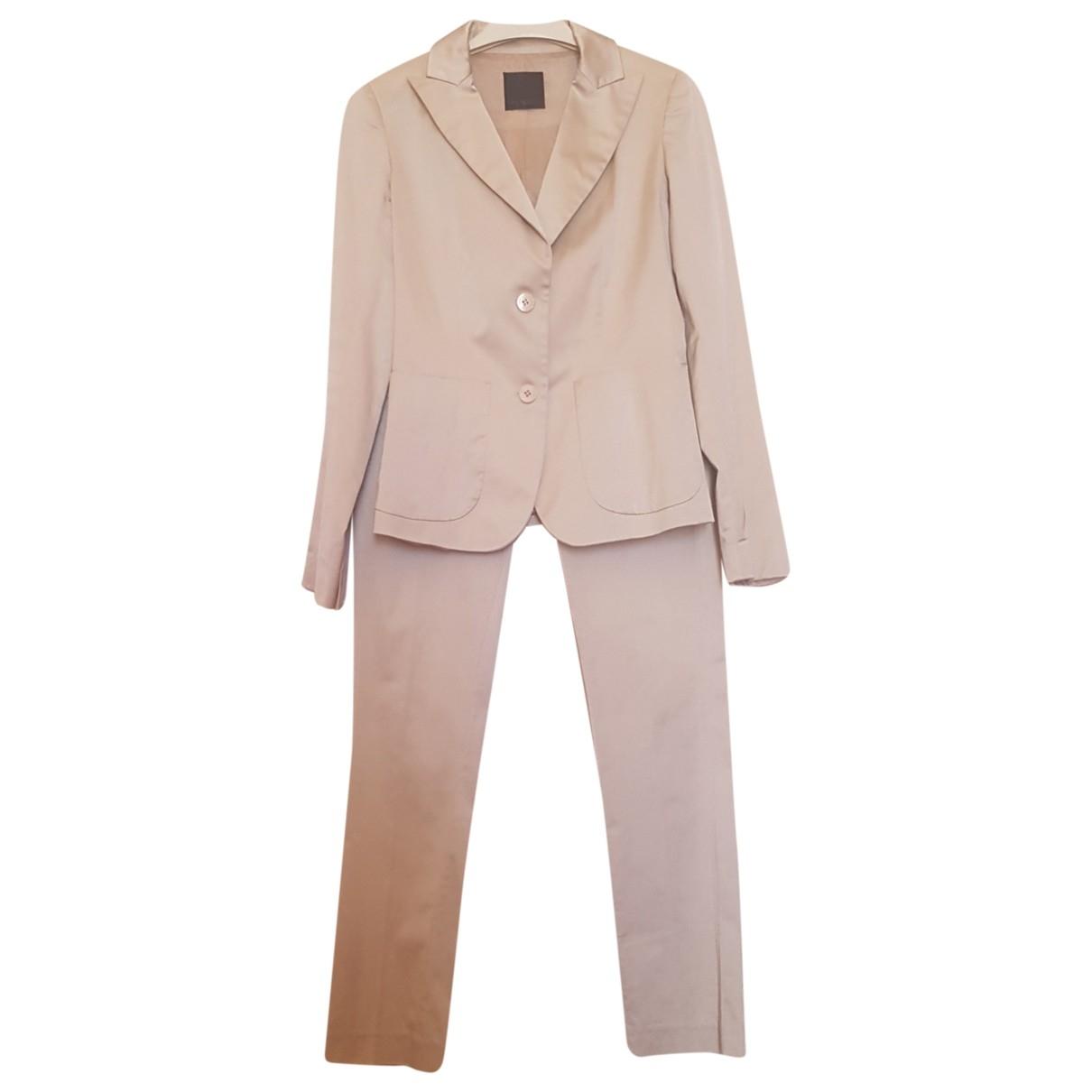 Pinko \N Beige jacket for Women XS International