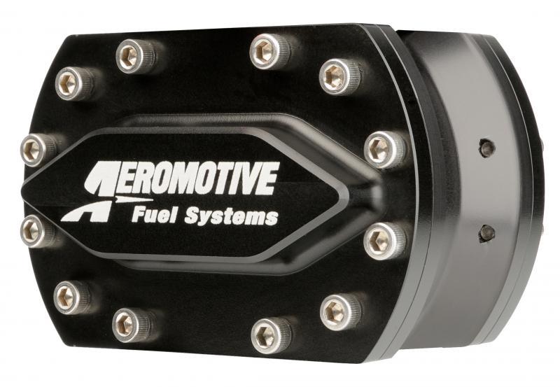 Aeromotive 11161 Fuel System Spur Gear Fuel Pump