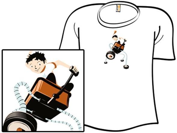 Wagoneer T Shirt
