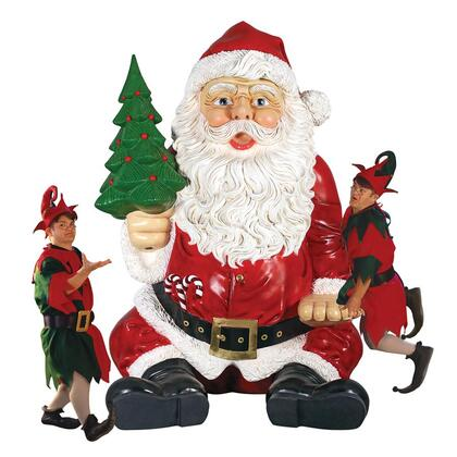 NE140080 Giant Santa Claus
