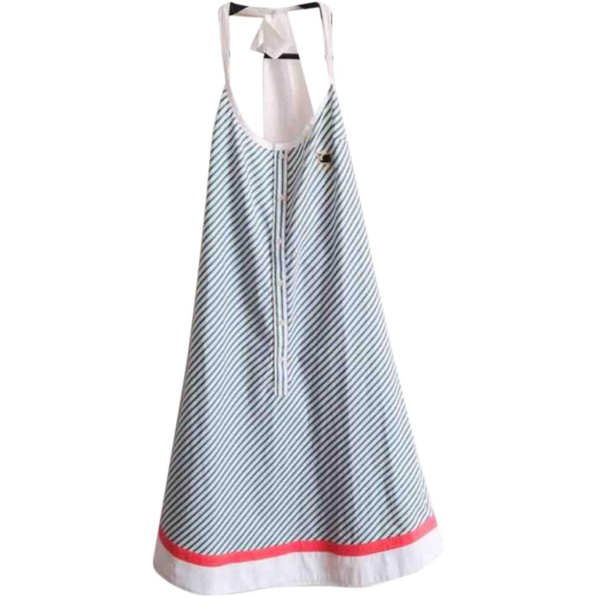 Dsquared2 \N Cotton dress for Women 44 IT