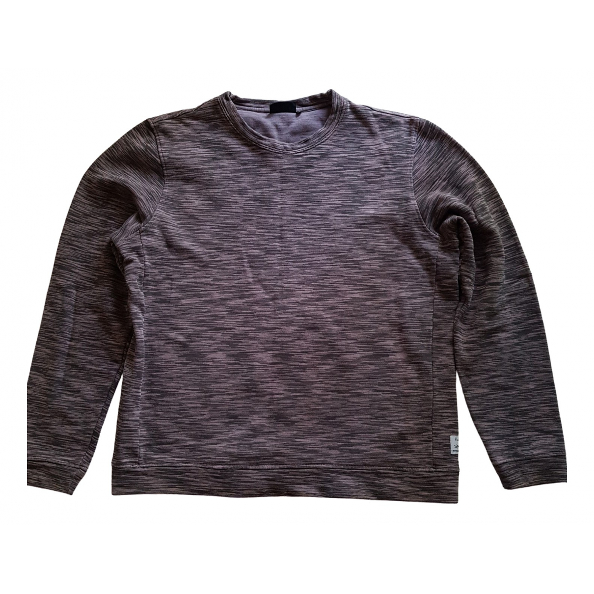 Paul Smith \N Pullover.Westen.Sweatshirts  in  Bunt Baumwolle