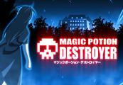 Magic Potion Destroyer Steam CD Key