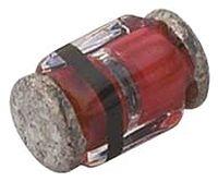 Vishay Switching Diode, 200mA 125V, 2-Pin MicroMELF BAQ335-TR3 (100)