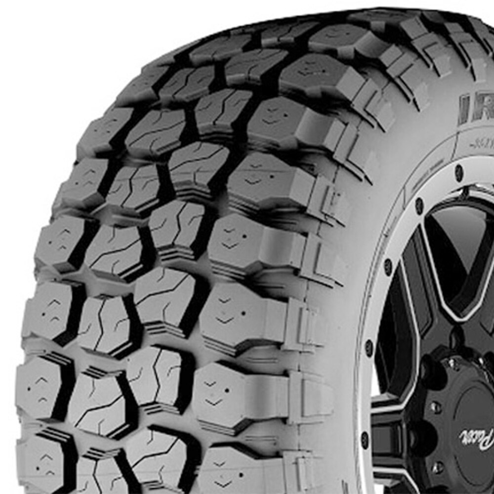Ironman all country m/t LT315/75R16 127Q owl all-season tire