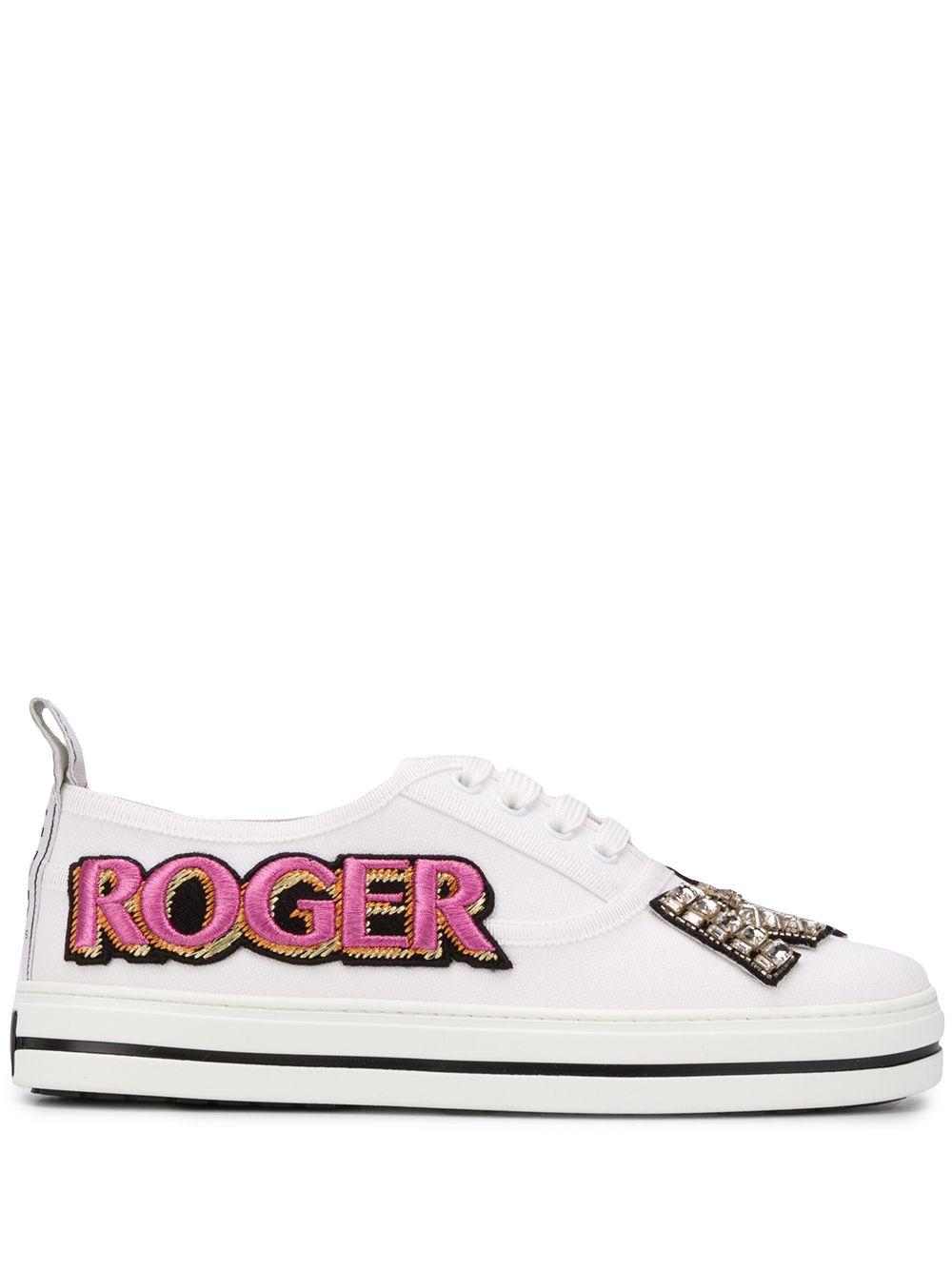 Call Me Vivier Sneakers