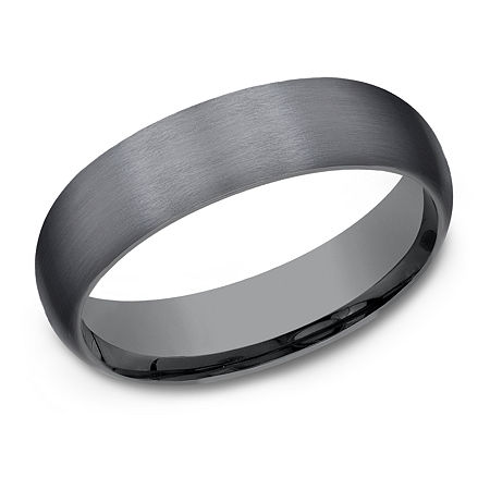6MM Band, 10 1/2 , No Color Family