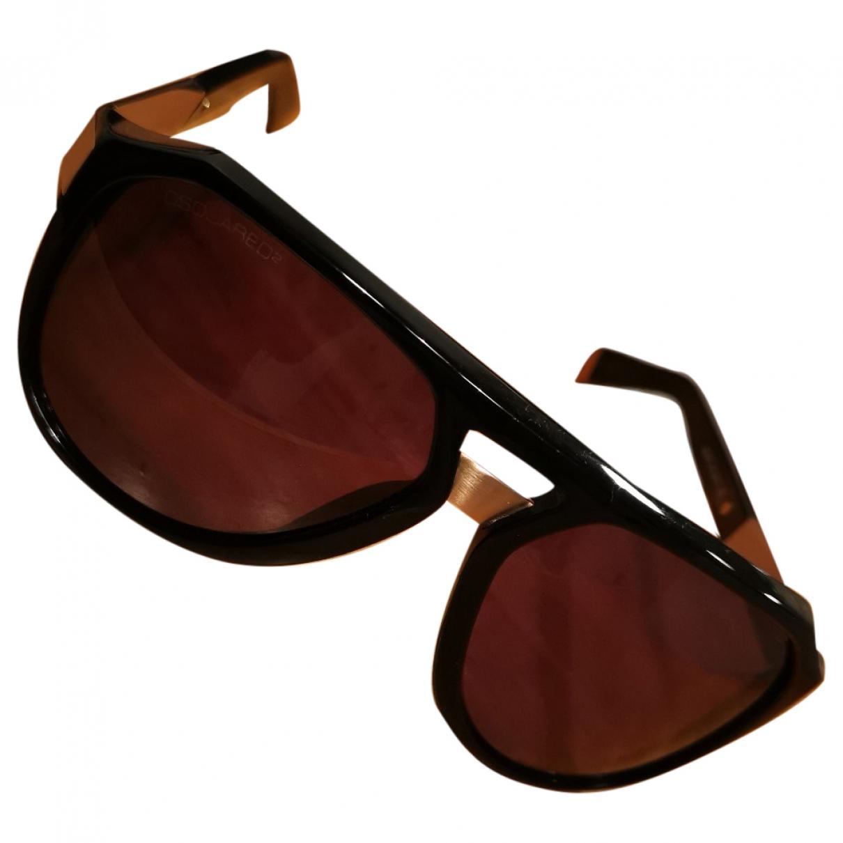 Dsquared2 \N Black Sunglasses for Women \N