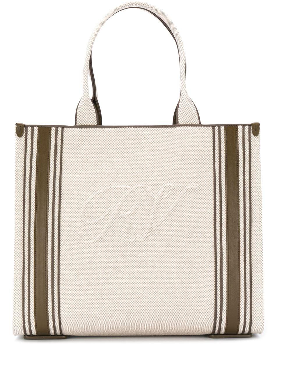 Call Me Vivier Shopping Bag